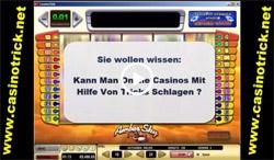 casino spiel tricks