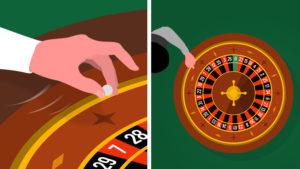 Roulette faszinierte mich