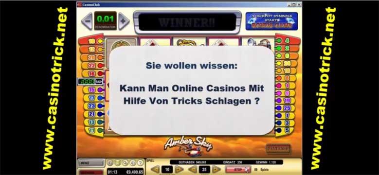 online casino echtgeld bewertung